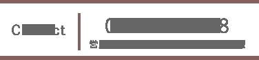 [お問合せ先]0120-222-628 [営業時間]9:30-19:00 [定休日]水曜