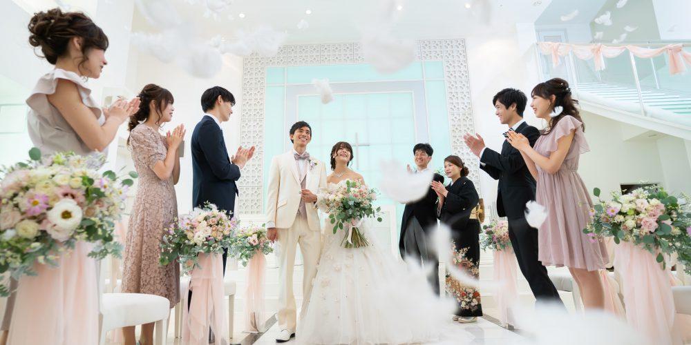 結婚式場 GRAN AMO